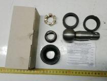 6437-3003000-10 РК-П Ремкомплект наконечника рулевого КрАЗ 6 поз.(палец,сухари,г