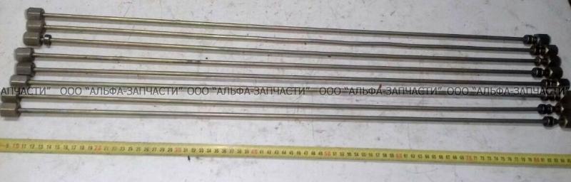 7511-1104308 Комплект трубок на двигатель 7511 (8 шт)