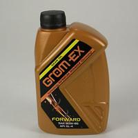 85W- 90 API GL-4 Масло трасмиссионное FORWARD (85W90 API GL-4) 4 л. Gromex