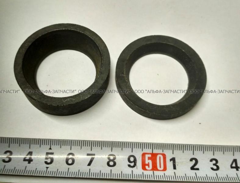 5336-3003066/67 Комплект сухарей рулевого пальца (мет.порошок) АЗЧ