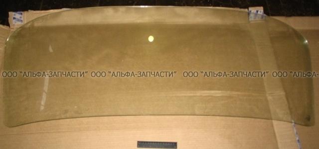 24-5206010-03 Стекло ветровое (с полосой)