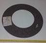 184-1601138-34 А Накладка диска сцепления ведомого (несверлёная) ТИИР