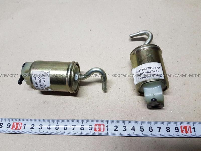 53215-3570105-54 Цилиндр выключения подачи топлива (d 35х25, ТНВД BOSCH)