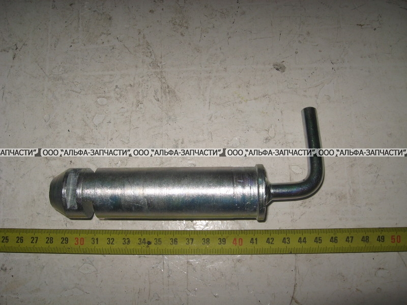 500А-2806117 Палец буксировочный (L-115 мм, д-р 33 мм)