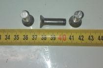 007.10-3341-012 Заклепка 8х28 алюмінієва з потаємною головкою 1 кг