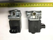 КЭМ 10-02 Клапан электромагнитный