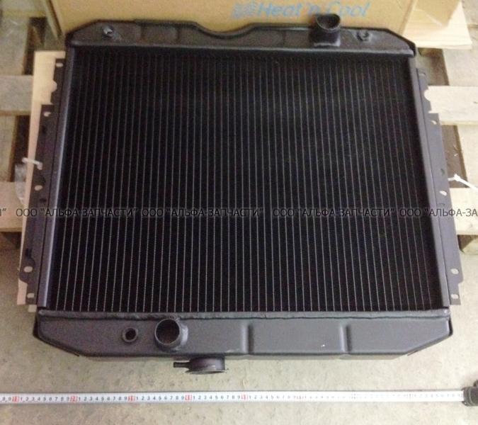 3307-1301010 Радиатор
