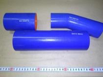 5320-1303010 РК СЛ Комплект патрубков системы охлаждения а/м КамАЗ (3 шт.) силикон ВТМ